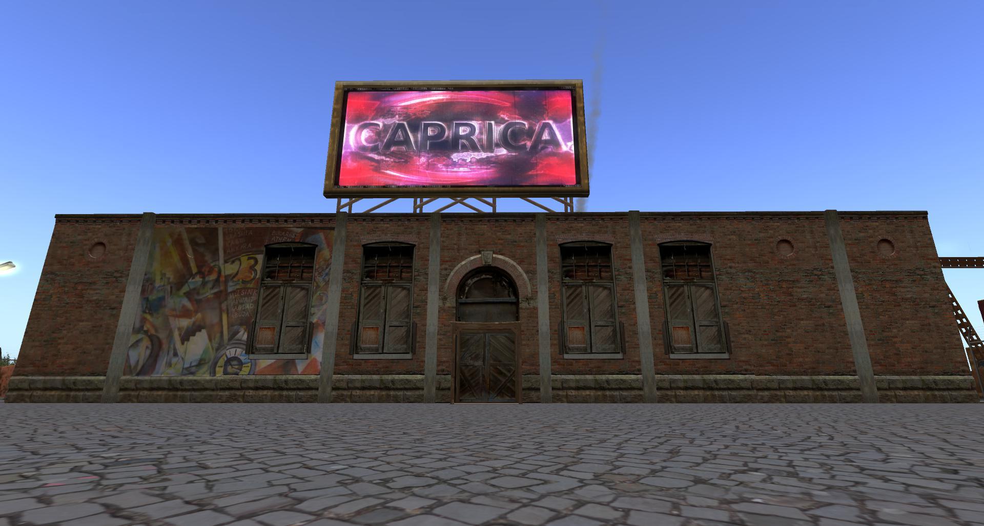 Caprica OpenSims (6)